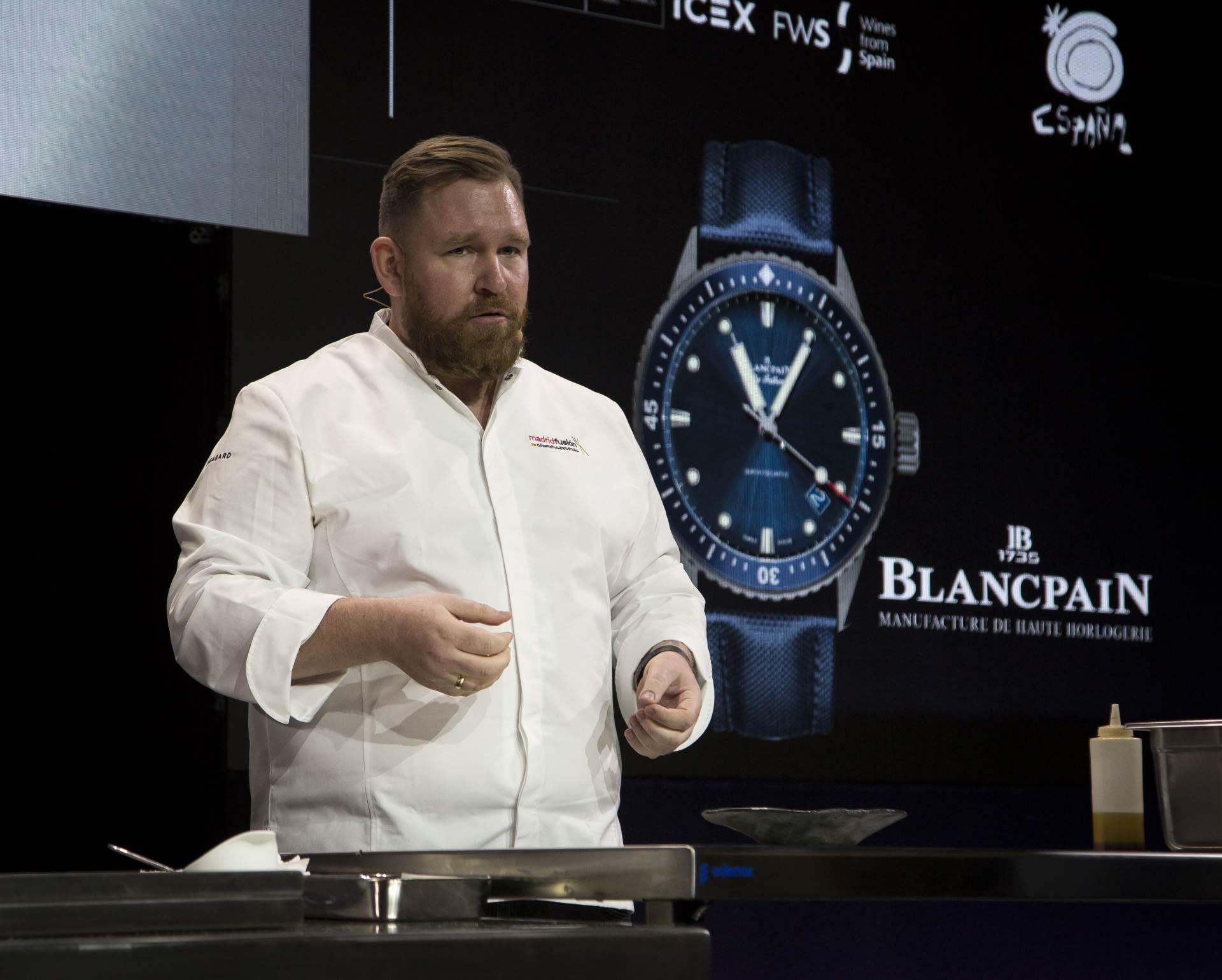 Chef Björn Swanson otvorio je restoran Faelt u Berlinu, u samom jeku pandemije; nakon samo četiri tjedna dobio je Michelinovu zvjezdicu