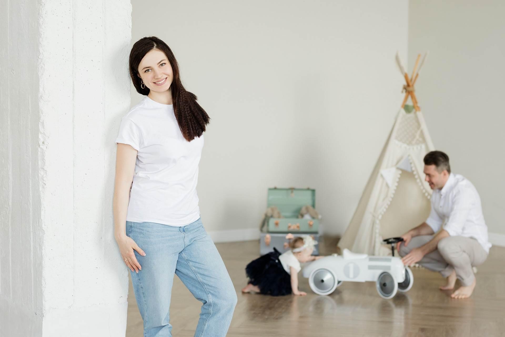 Važni su mamini savjeti o odgoju