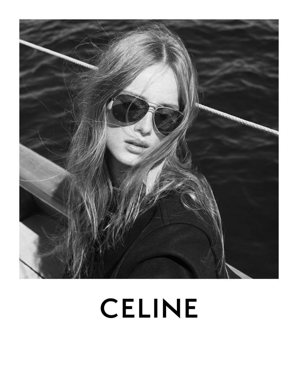 Celine Aviator