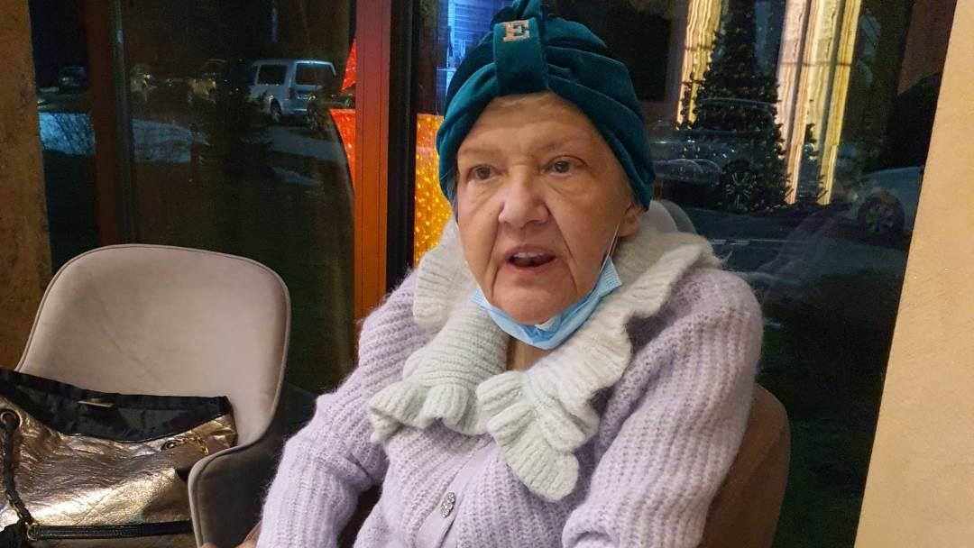 Marina Tucaković bori se s karcinomom | Celebrity