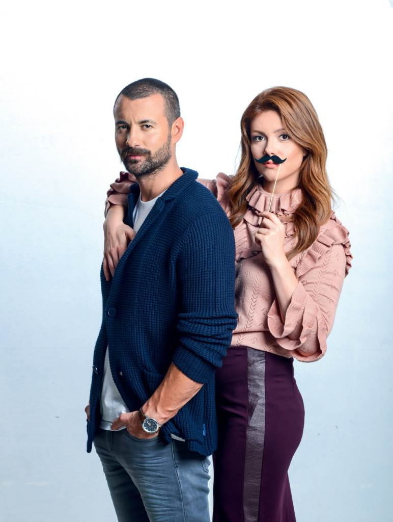 EKSKLUZIVNO Ivan Herceg i Tara Rosandić: Naš recept za